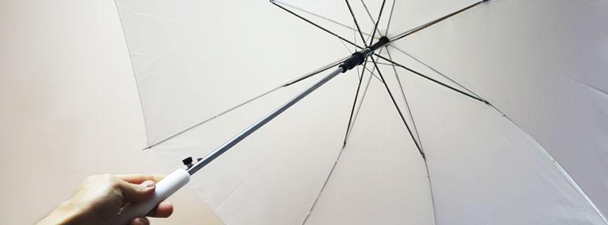 Зонты с логотипом в королеве